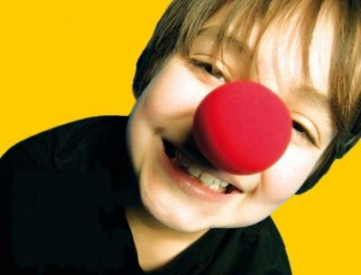 concertino-clown