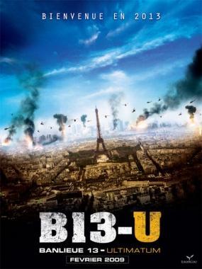banlieu 13 ultimatum 2