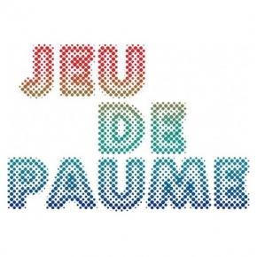 Jeu de Paume logo