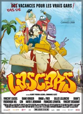 lascars_film_affiche