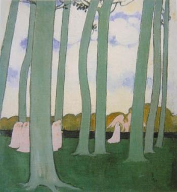 procession-les-arbres-verts