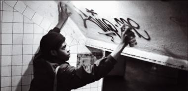Graffiti_Bchild