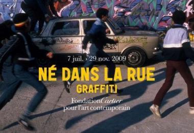 Graffiti_affiche