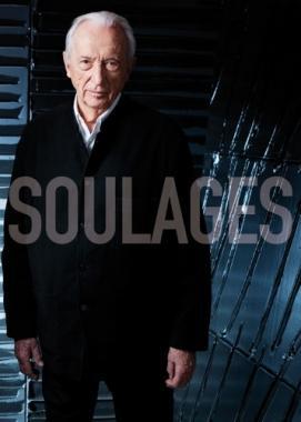 Soulages Pompidou
