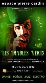 Les Diables verts