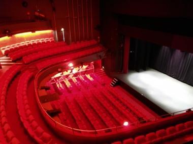 TheatreCardin