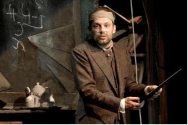 le_cas_Jekyll théâtre chaillot