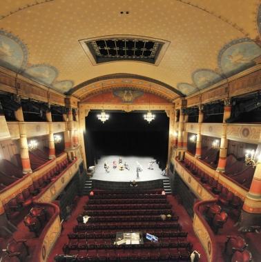 Théâtre du Conservatoire