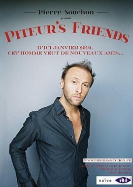 Pierre Souchon concert