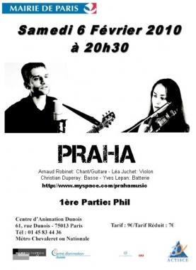 Praha_-_club_Dunois