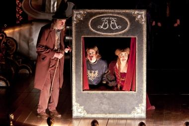 Beatrice et Benedict - Opera Comique