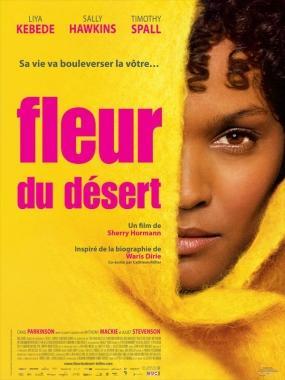 fleur du desert film