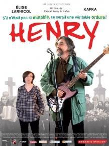 Henry - Francis Kuntz