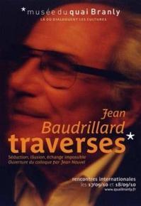 Baudrillard - quai branly