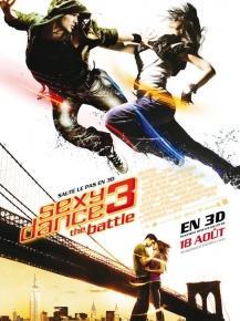Sexy Dance 3 - The Battle
