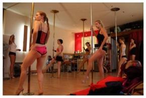 pole dance paris 09