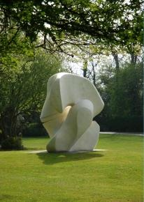 henry moore - musee rodin