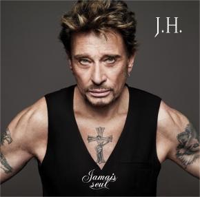 Johnny Halliday - Jamais seul
