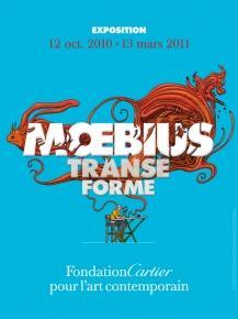 Mœbius-Transe-Forme