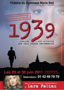 1939 - Theatre du Gymnase