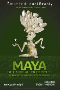 Maya - Musée du Quai Branly