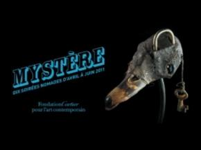 Mystere - Fondation Cartier
