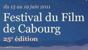 Festival du film de Cabourg 2011