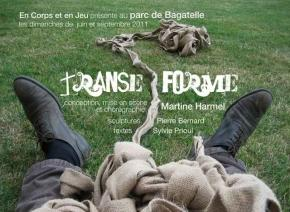 Transe-Forme - Parc de Bagatelle