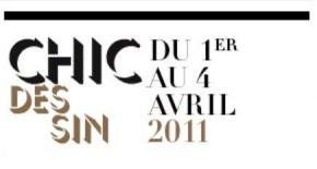 Chic Art Fair 2011 - Cite de la Mode et du Design