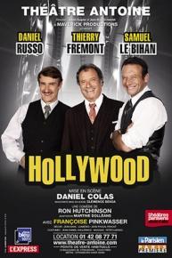 Hollywood - Théâtre Antoine