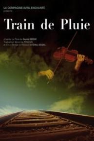 Train de pluie - Centre Culturel Jean Vilar - Theatre Cote Cour