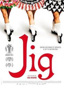 Jig - film documentaire de Sue Bourne