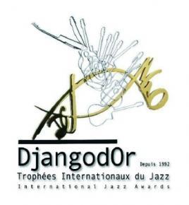 DjangodOr - Trophées Suédois du Jazz