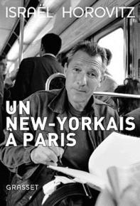 Un New-Yorkais à Paris, Éditions Grasset