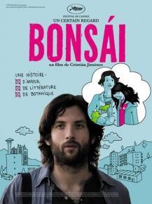 Bonsaï - film de Cristian Jimenez