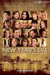 Happy New Year - film de Garry Marshall