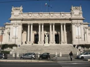 Galerie nationale d'Art moderne et contemporain de Rome