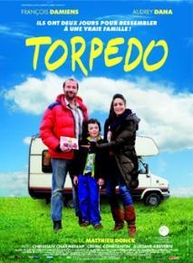 Torpédo - film avec Audrey Dana