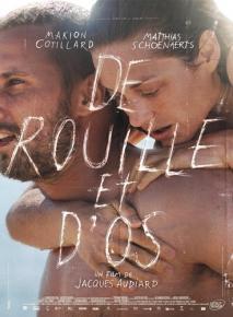 De rouille et d'os - film de Jacques Audiard