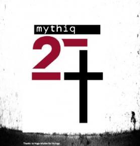 Mythiq 27 - Abbaye du Ronceray - Angers