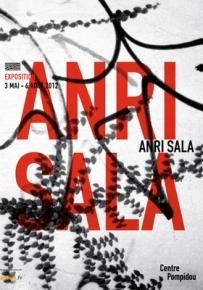 Anri Sala - Centre Pompidou