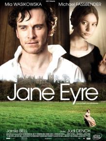 Jane Eyre - film de Cary Fukunaga