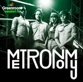 Metronomy - Live exclusif Main Square Festival