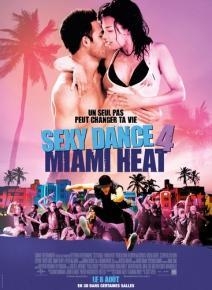 Sexy Dance 4 - film musical de Scott Speer