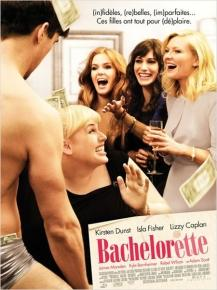 Bachelorette - comédie de Leslye Headland