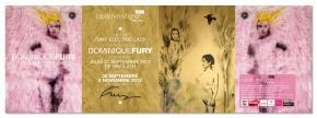 Dominique Fury - Fury, electric lady - galerie Caplain-Matignon