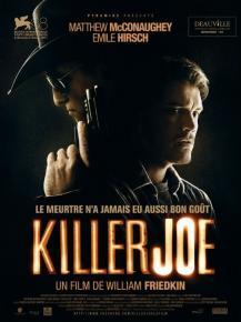 Killer Joe - thriller de William Friedkin