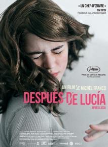 Michel Franco Despues De Lucia Artistikrezo