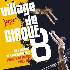 Epicycle - Village de Cirque