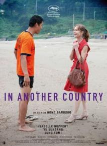 In Another Country - drame avec Isabelle Huppert